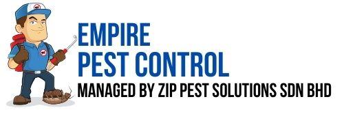 Logo Empire Pest Control