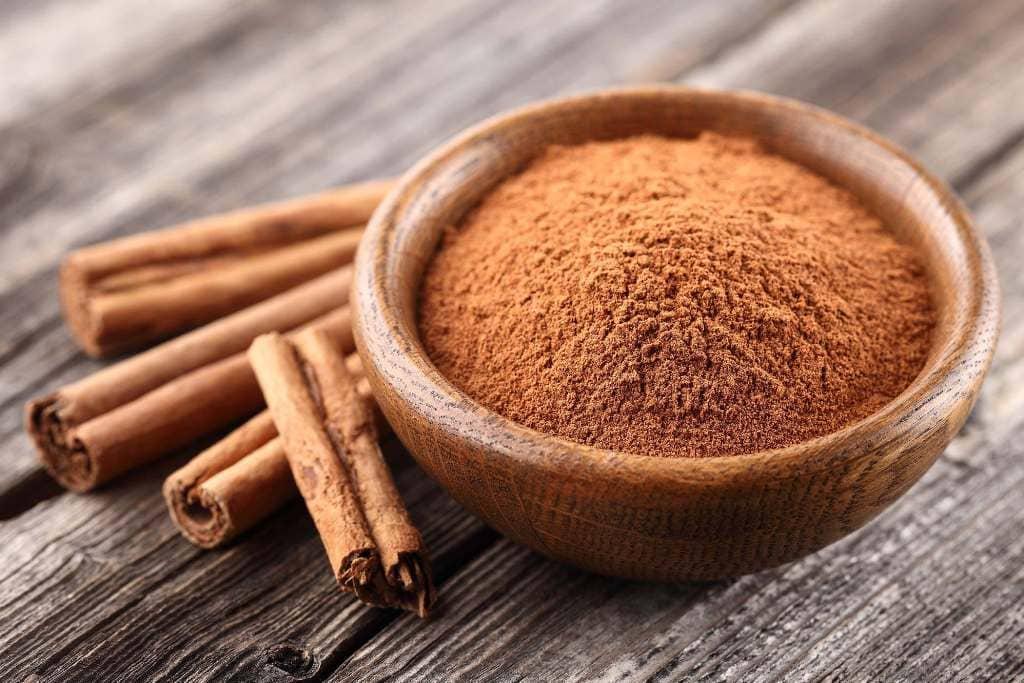 cinammon powder