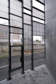 mesh screens